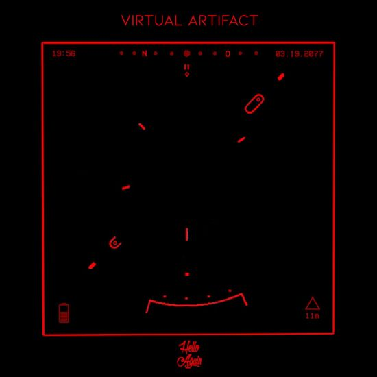 Virtual Artifact EP